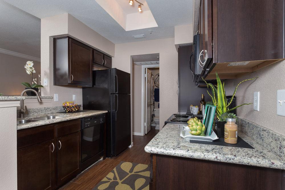The Greenbriar Apartments Houston