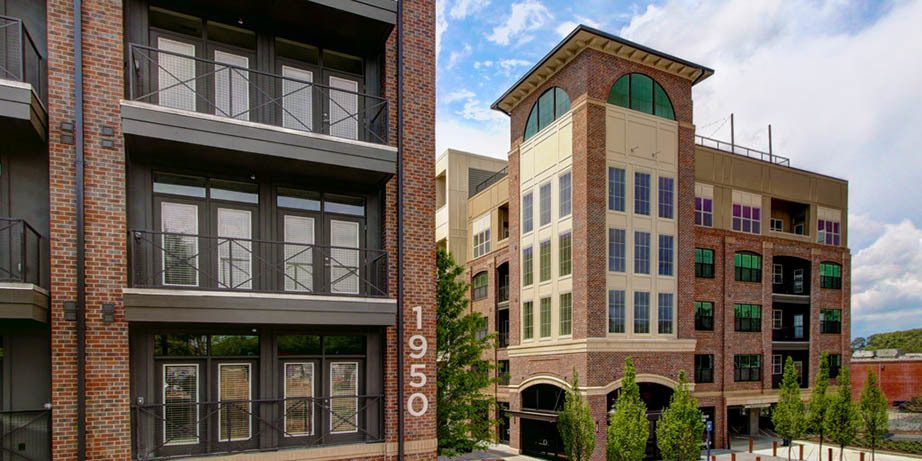 Howell Mill Apartments For Rent