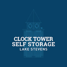 Clock Tower Self Storage - Lake Stevens
