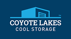 Coyote Lakes Cool Storage