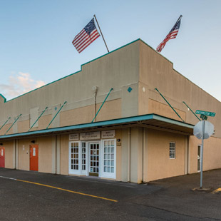 find the best self storage in Olympia, WA