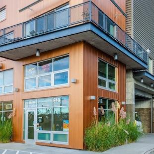 self storage facility in SoDo Seattle, WA