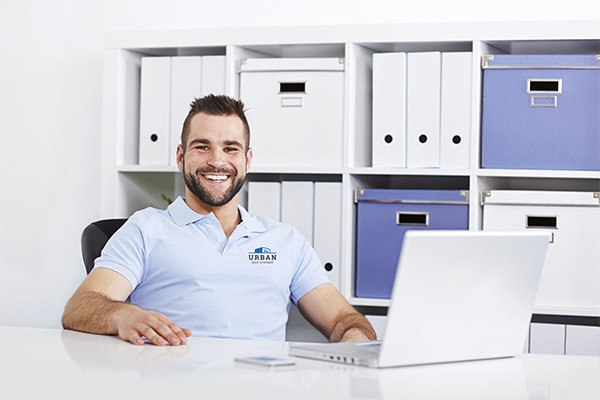Urban Self Storage Customer Service Representative