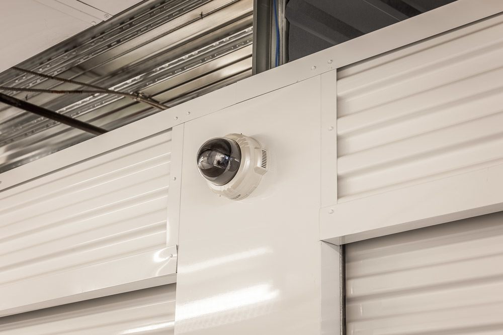 Our Video System Keeps Your Storage Safe In Kirkland, WA.