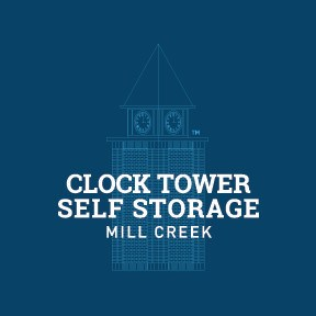 Clock Tower Self Storage - Mill Creek
