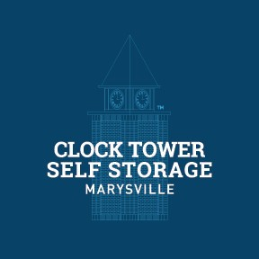 Clock Tower Self Storage - Marysville