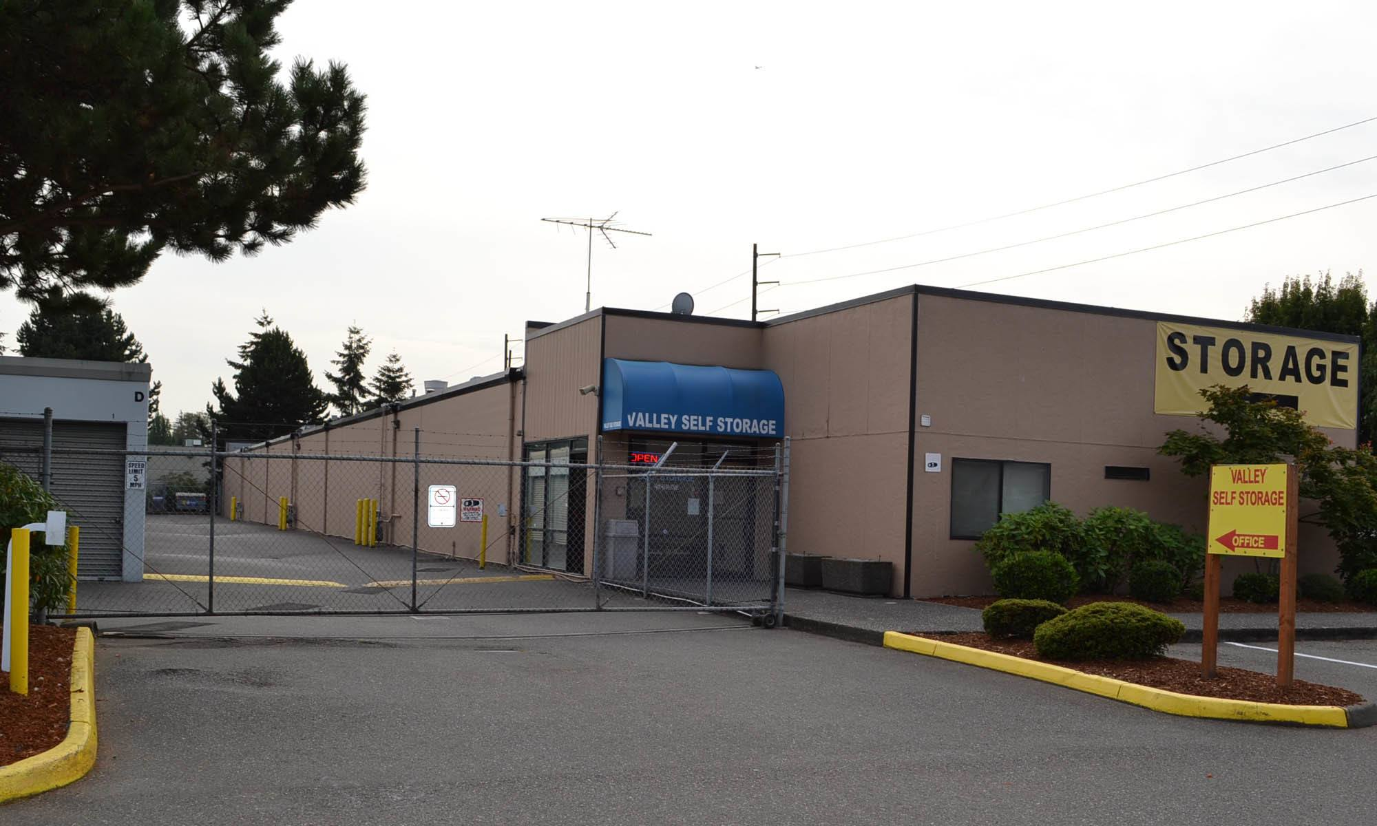 Self storage for all of your needs in Kent, WA