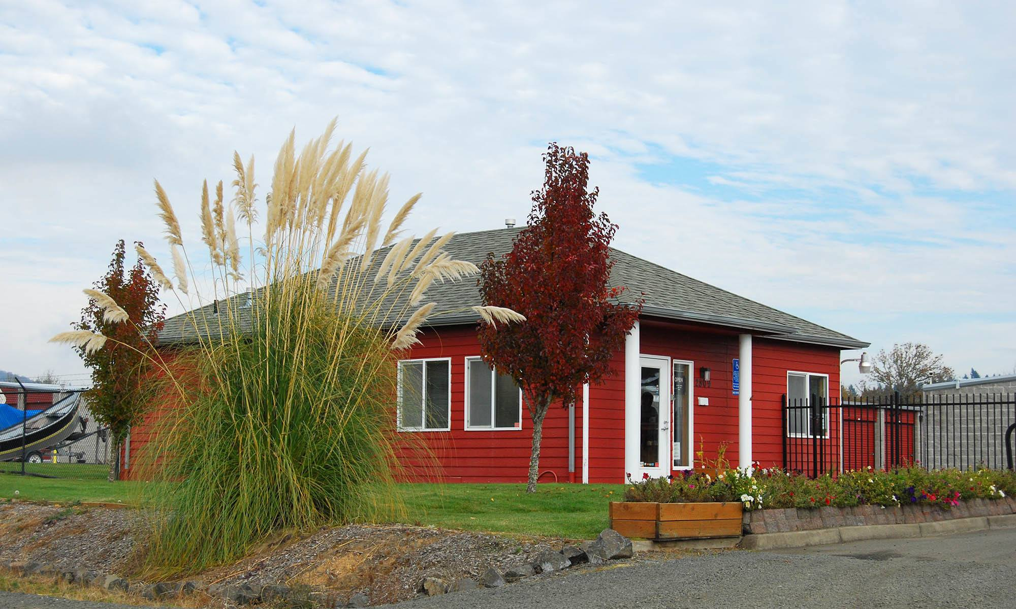 Self storage for all of your needs in Philomath, OR