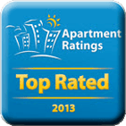 Apartment ratings top rated community
