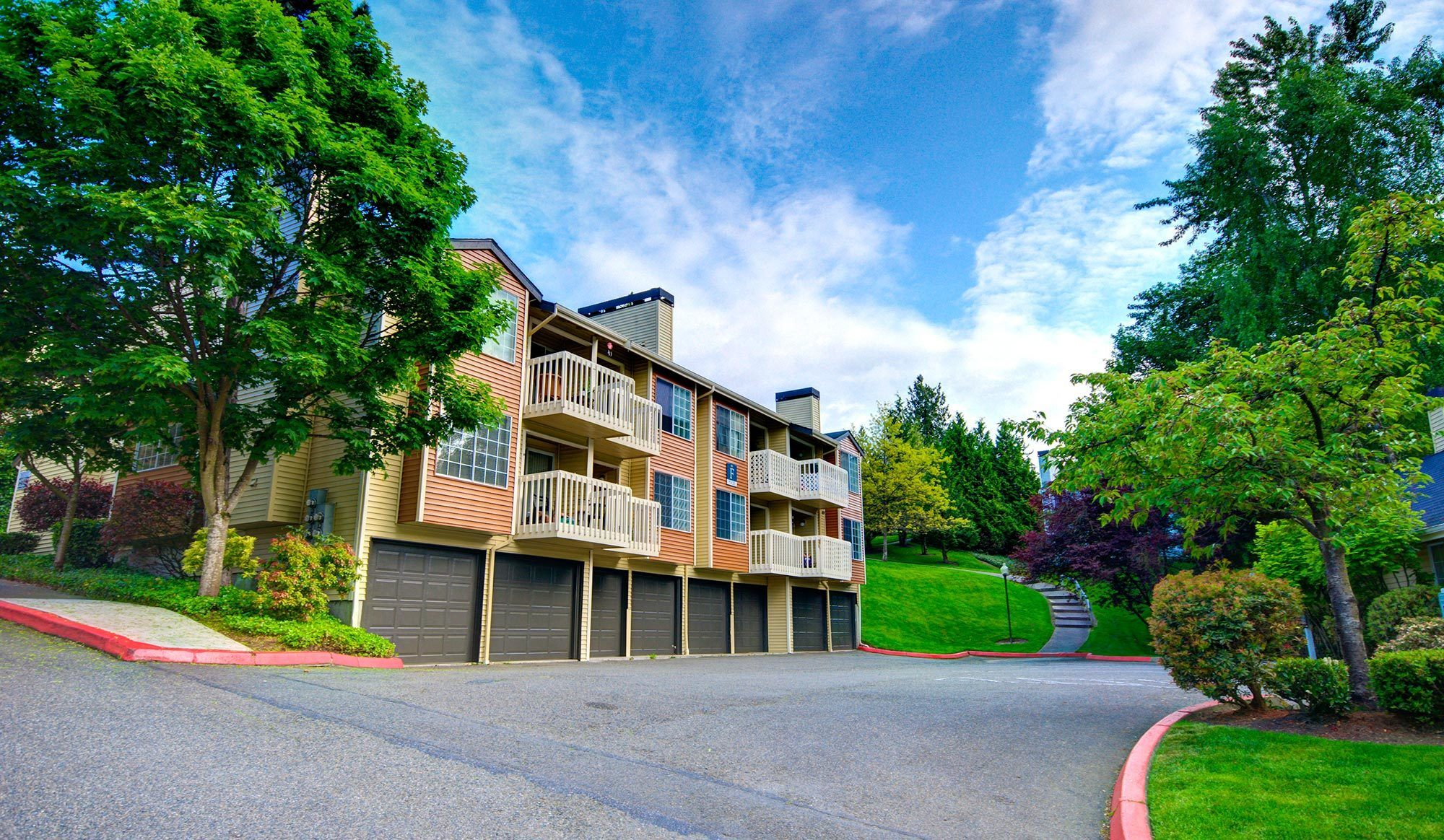 Apartments in Mountlake Terrace WA