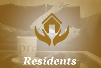 Access our resident portal