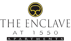 The Enclave at 1550 Apartments