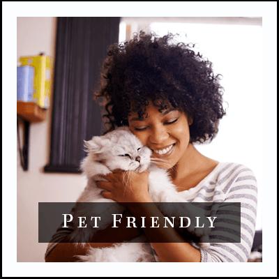 Pet friendly apartments in Cheektowaga, NY.