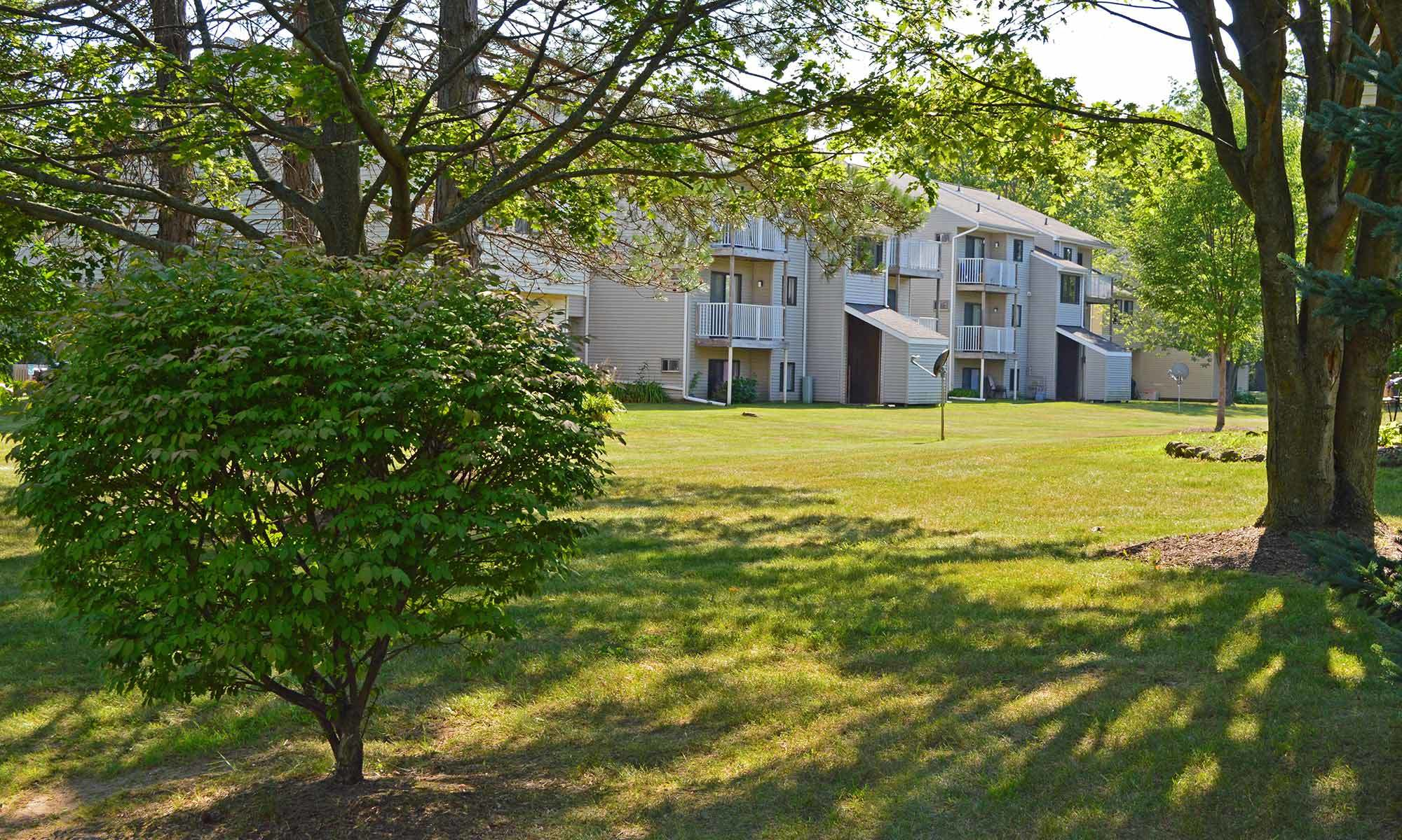 Welcome to Penbrooke Meadows Apartments in Penfield, NY