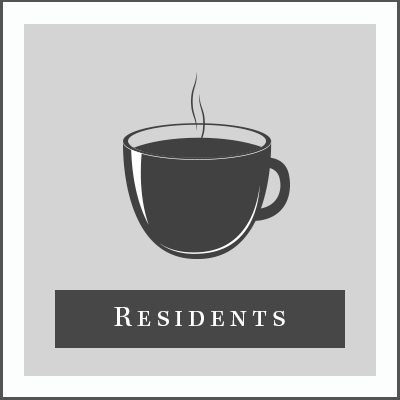 Resident services offered to Penbrooke Meadows Apartments residents in Penfield.