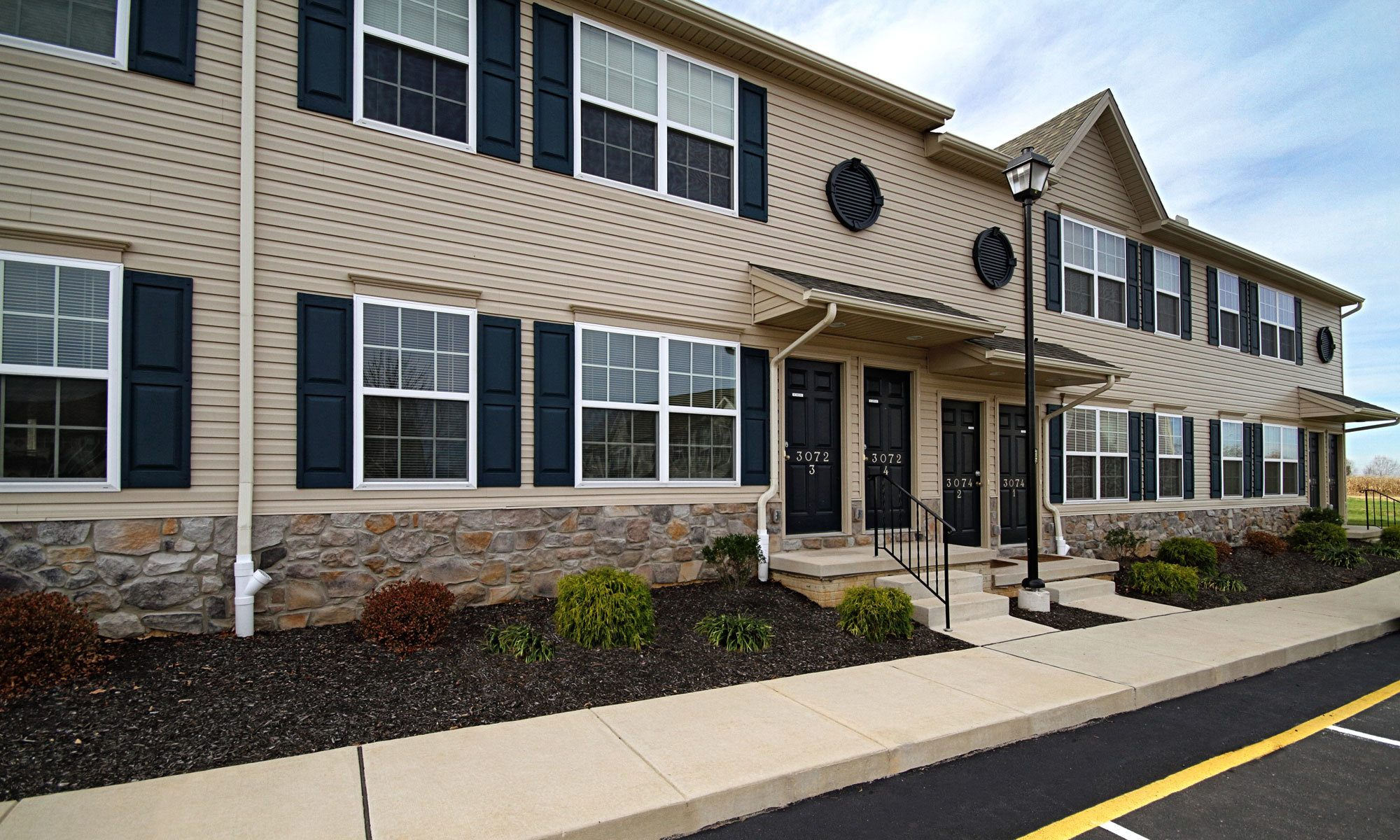 West York PA Apartments for Rent The View at Mackenzi