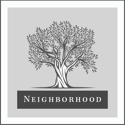 Brockport, NY has a vibrant neighborhood to match our apartments.
