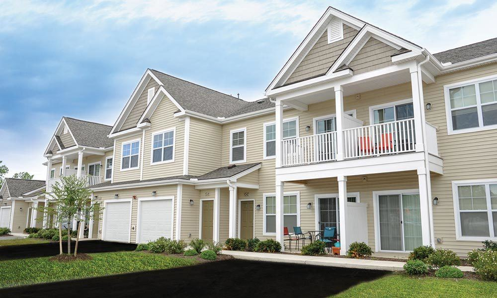 Beautiful apartment for rent at Union Square Apartments in North Chili NY.