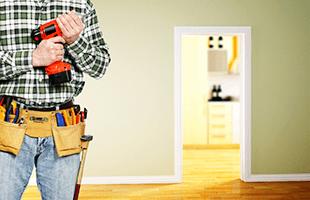 Request maintenance service at Raintree Island Apartments.