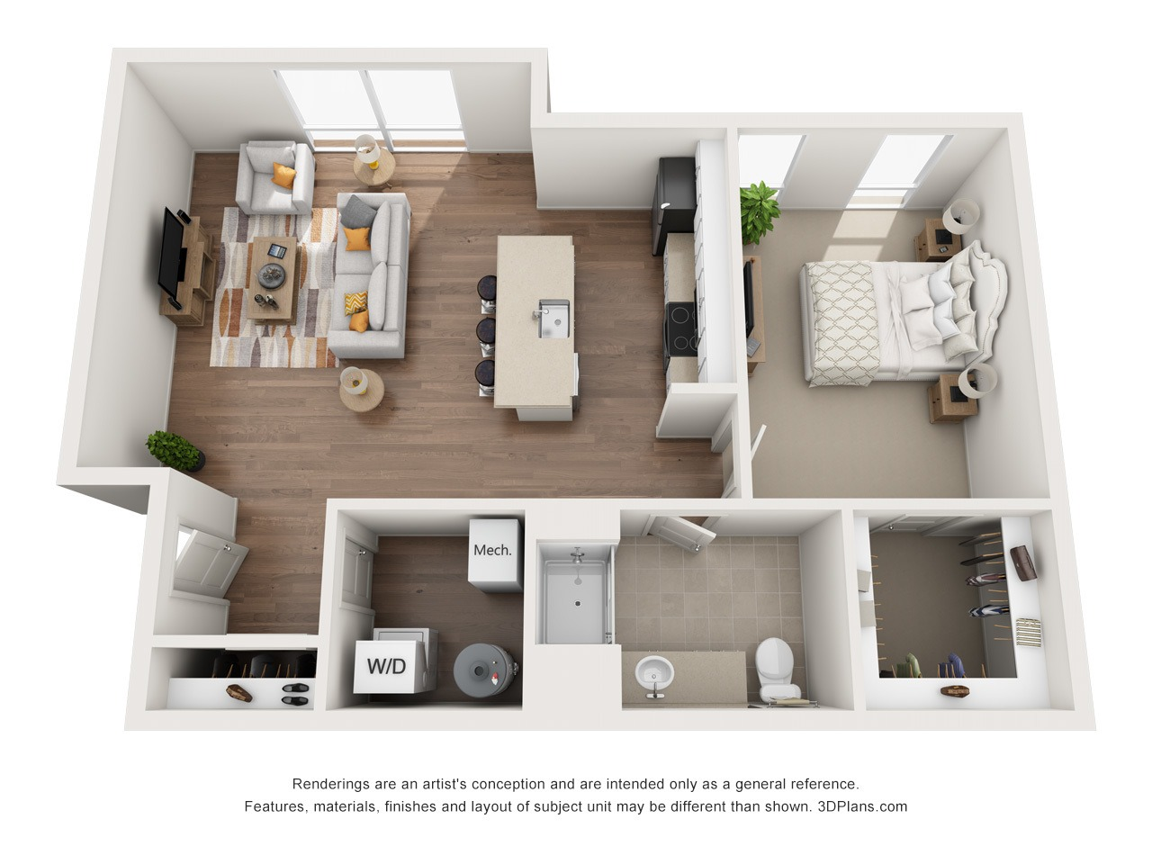 Luxury Apartments Binghamton Ny