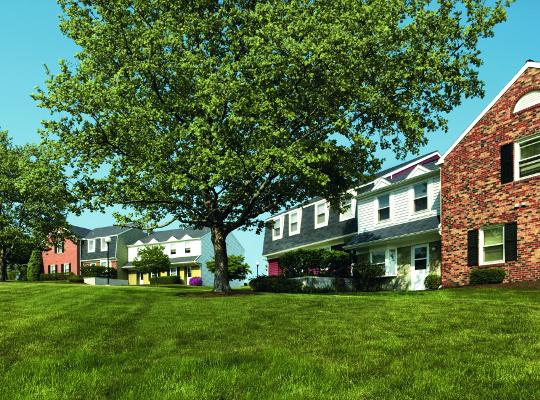 Visit The Village of Laurel Ridge website