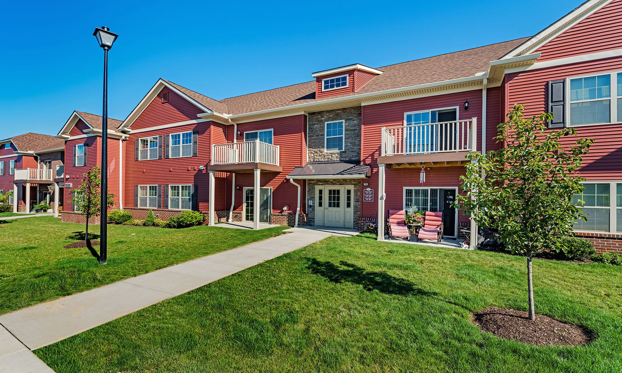 Welcome to Reserve at Southpointe in Canonsburg, PA