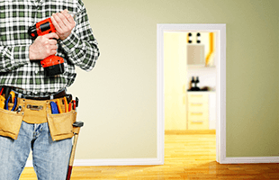 Request maintenance service at Waverlywood Apartments and Townhomes.