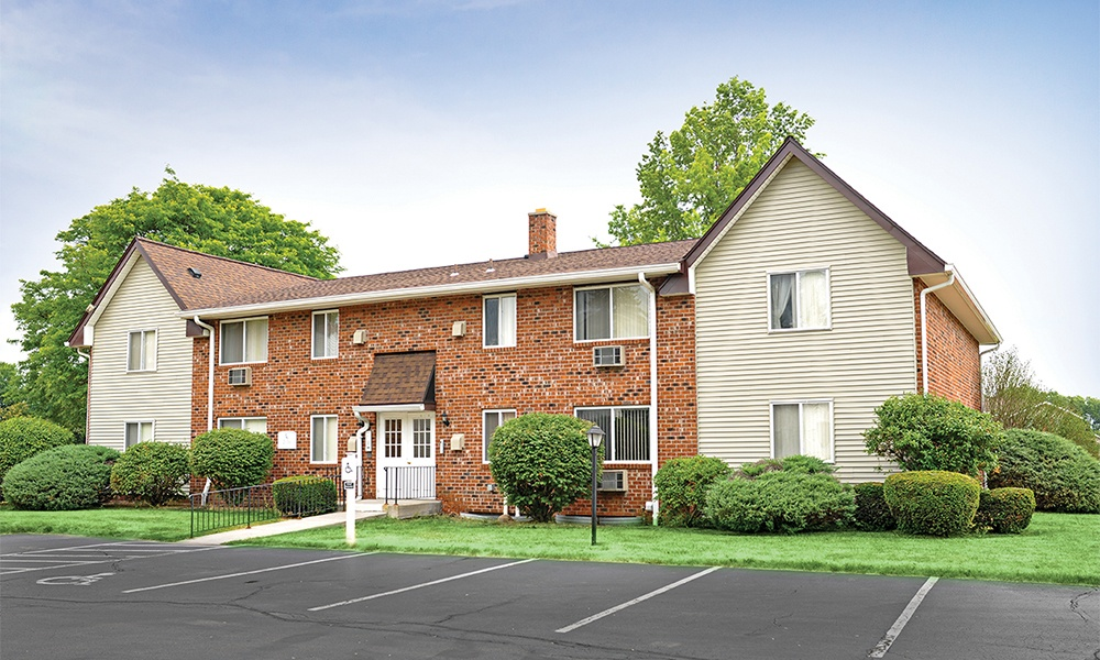 Call Highview Manor Apartments home!
