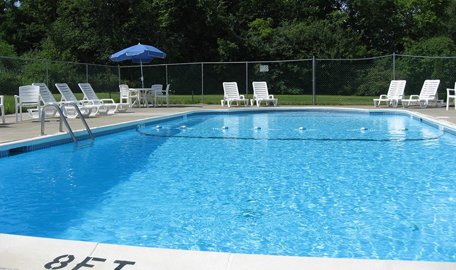 Hillcrest Village Apartments Niskayuna Ny