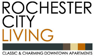 Rochester City Apartments