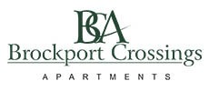 Brockport Crossings Apartments & Townhomes