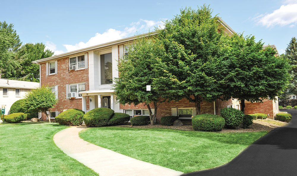 apartments in Orchard Park, NY
