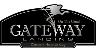 Gateway Landing on the Canal