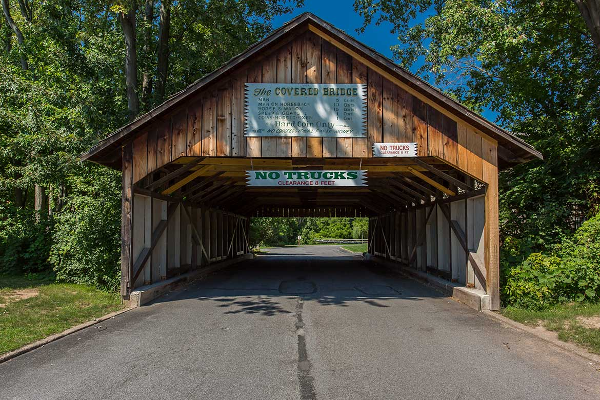 Welcome to the The Residences at Covered Bridge area in Liverpool NY