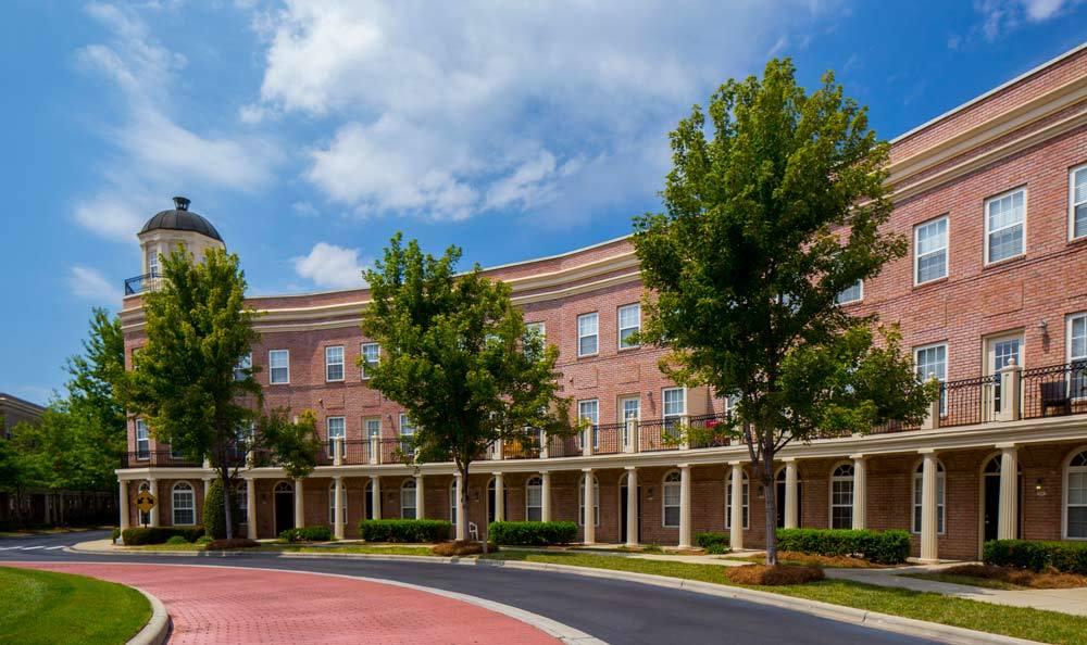 Call Atkins Circle Apartments home!