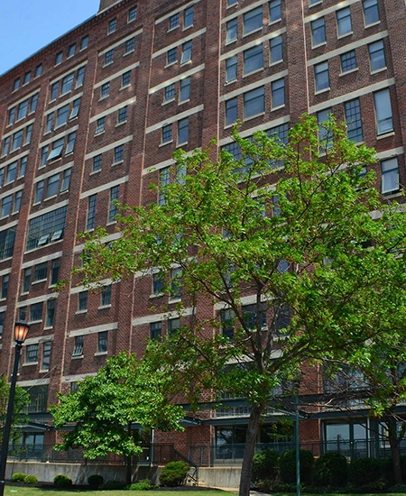 Cleveland Apartments: Apartments In Warehouse District Cleveland, OH