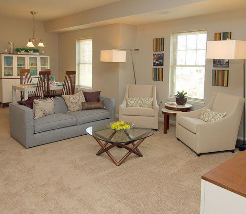 Village Place Apartments: Butler County Cranberry Township, PA Apartments