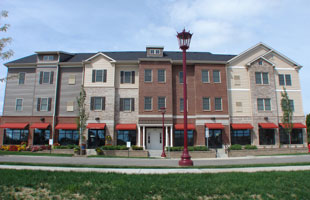 Reviews of Cranberry Township, PA apartments.