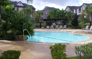 Reviews of our apartments in Texas City, TX.