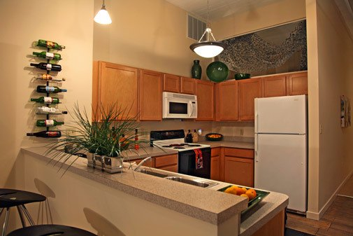 Amenities abound at our Cleveland, OH apartments for rent