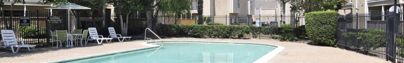 1 & 2 Bedroom Apartments in Houston, TX