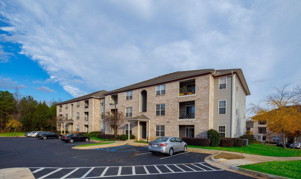 Main Street Apartments in HuntsvilleAL