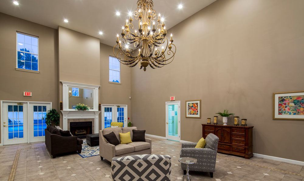 Amenities abound at our Huntsville  AL apartments for rent. Apartments in Providence Village Area Huntsville  AL   Main Street