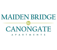 Maiden Bridge and Canongate Apartments