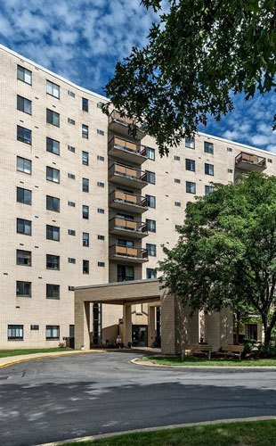 Whitehall Pittsburgh Apartments near Caste Village Shoppes ...