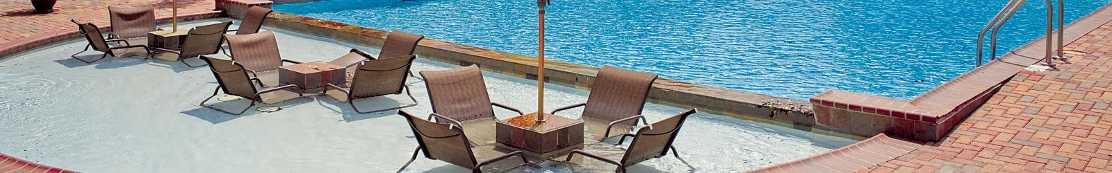 Baton Rouge Luxury Apartment Amenities at Millennium Towne Center