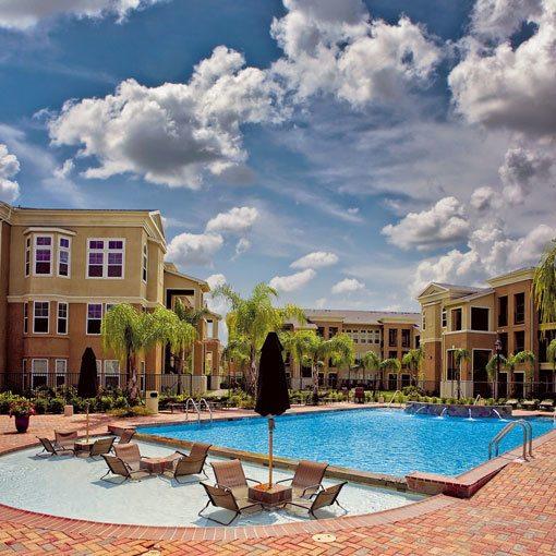 Apartments In Towne Center Baton Rouge LA Millennium