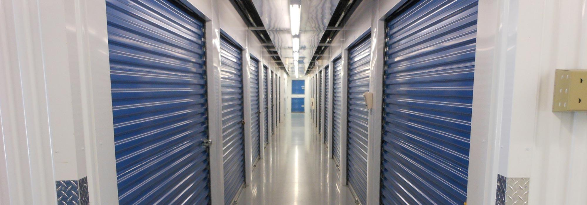 Self storage in Sewickley PA