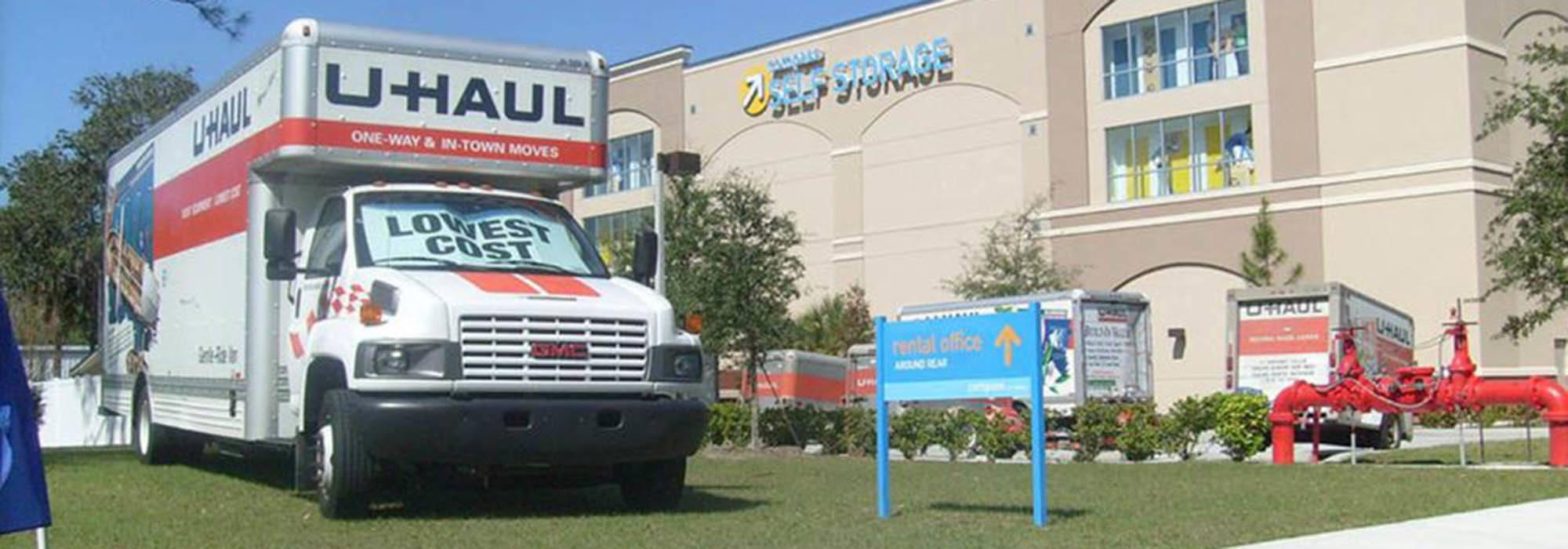 Self storage in Sarasota FL & Self Storage Units Sarasota FL   Compass #101 (University)