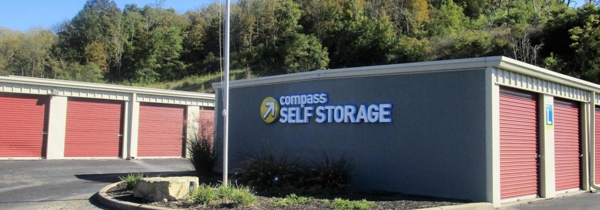 Self storage in Cold Spring KY
